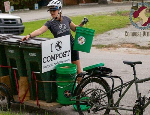 Compost Pedallers – Profile