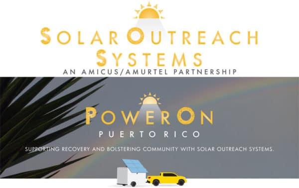 Emergency Solar Power