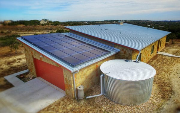 Incorporating Solar