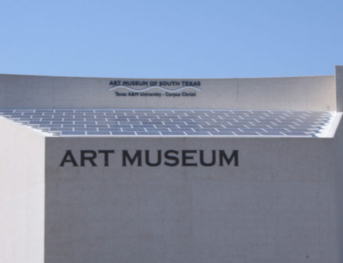 Art Museum of South Texas | Corpus Christi, TX