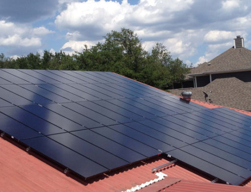 Hunters Pass | 10.22kW | Austin, Texas