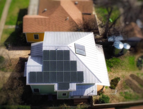 Willow Street | 4.86kW | Austin, TX