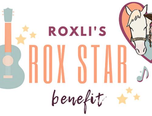 Roxli Benefit