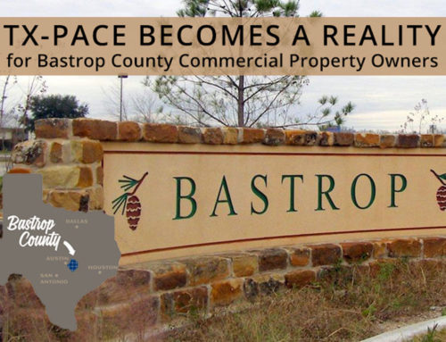 PACE in Bastrop County