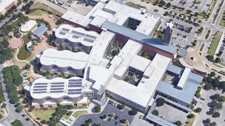 Dell Childrens Medical Center