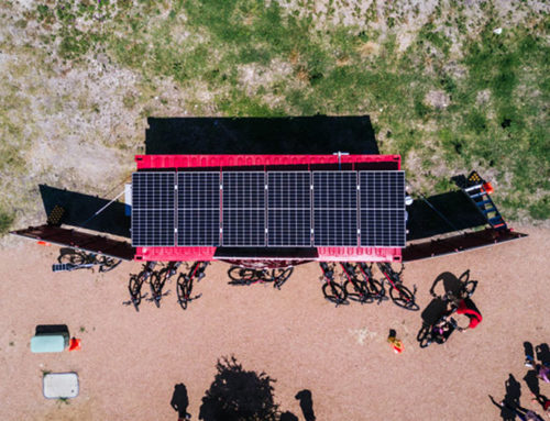 Rocket Electric Bikes | Off-Grid Solar | Austin, TX