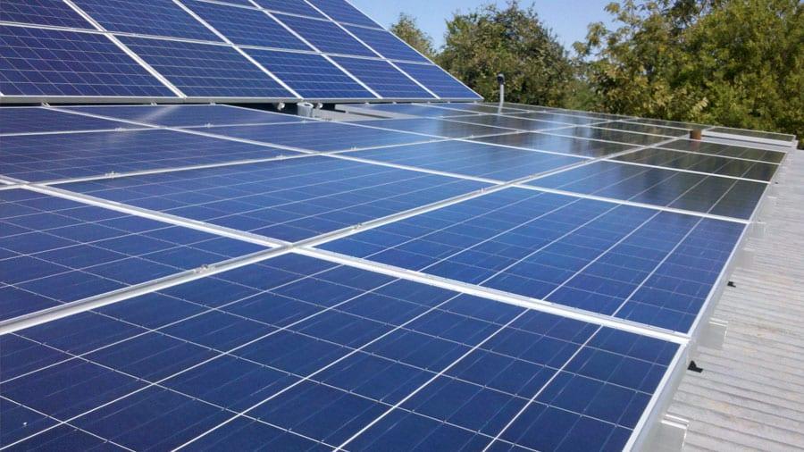 Waco Solar
