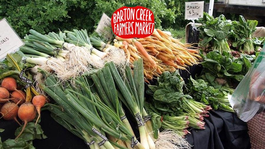 Barton Creek Farmers Market