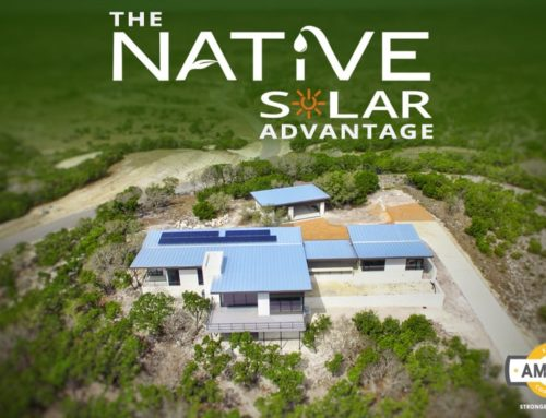 The NATiVE Solar Advantage