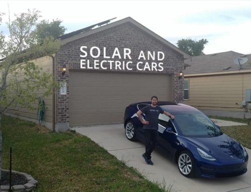 Solar and Electric Cars