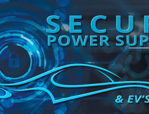Secure Power Supply & EV's