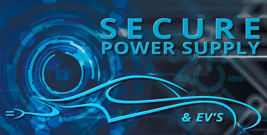 Secure Power Supply