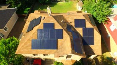 Pflugerville Solar