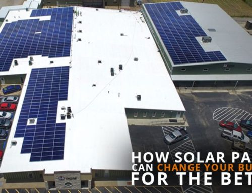 How Solar Panels Can Change Your Business for the Better