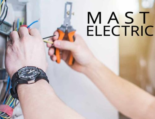 Now Hiring Master Electrician