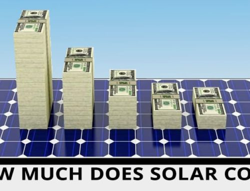 How Much Does Solar Cost?