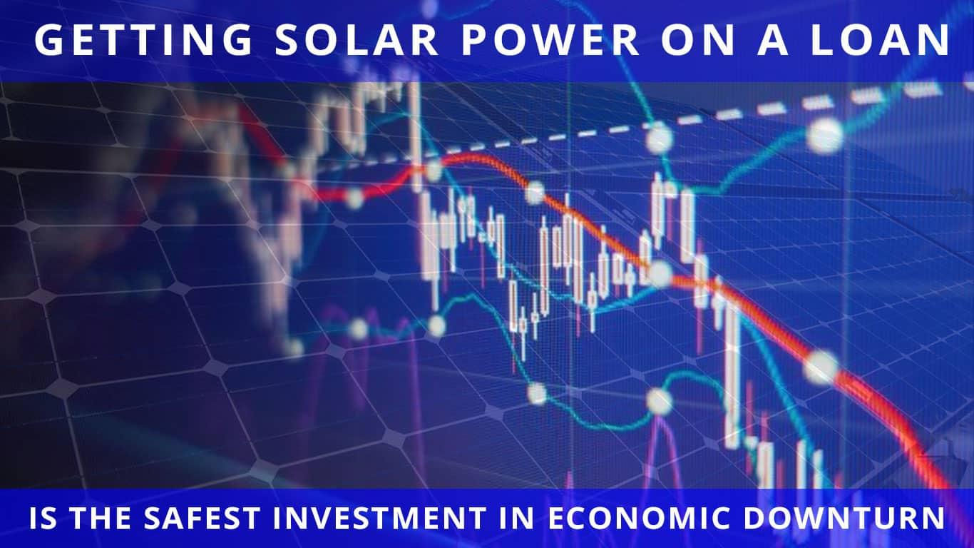 Safest Investment in Economic Downturn