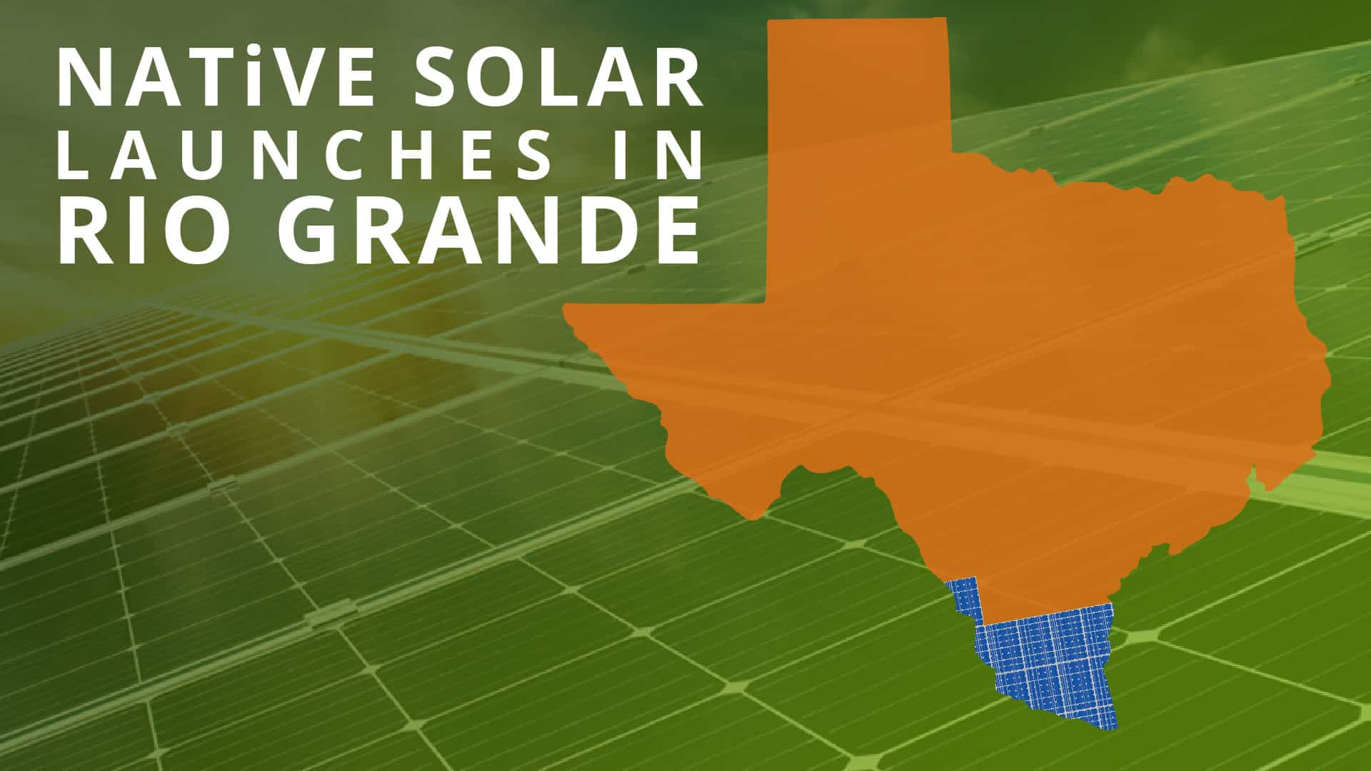 Rio Grande Solar