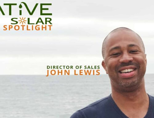 Team Spotlight: John Lewis, Director of Sales