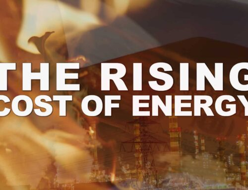 The Rising Cost of Energy in Texas
