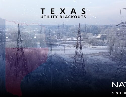 Texas Utility Blackout Solutions
