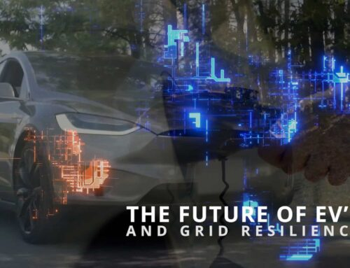 The Future of EV's and Grid Resilience