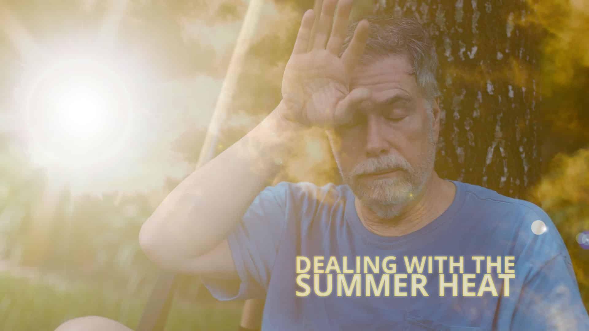 summer heat