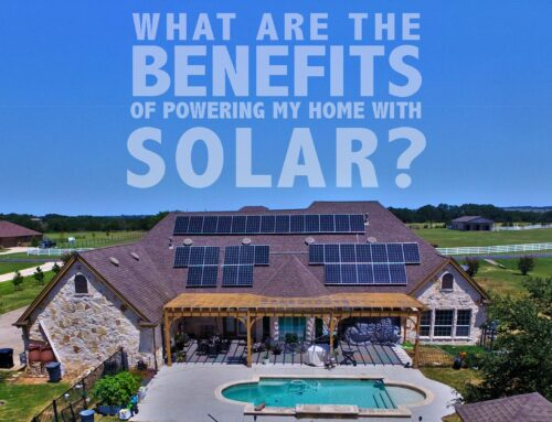 What are the Benefits of Powering My Home with Solar?