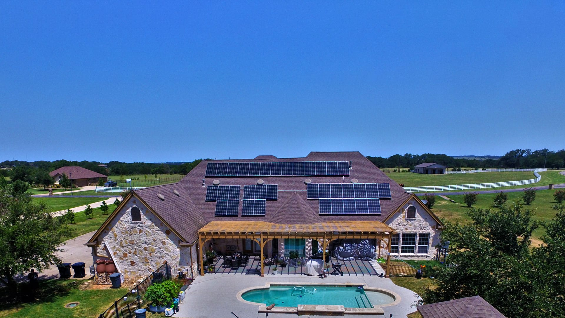 powering my home with solar